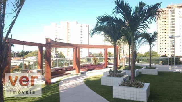 Vendo excelente apartamento no Reservatto Condomínio, com 74,05 m² de área privativa. - Foto 19