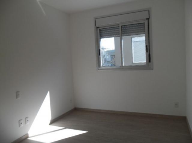 Apartamento 4 quartos, varanda, elevador, 2 vagas livres em condomínio inteligente. - Foto 4