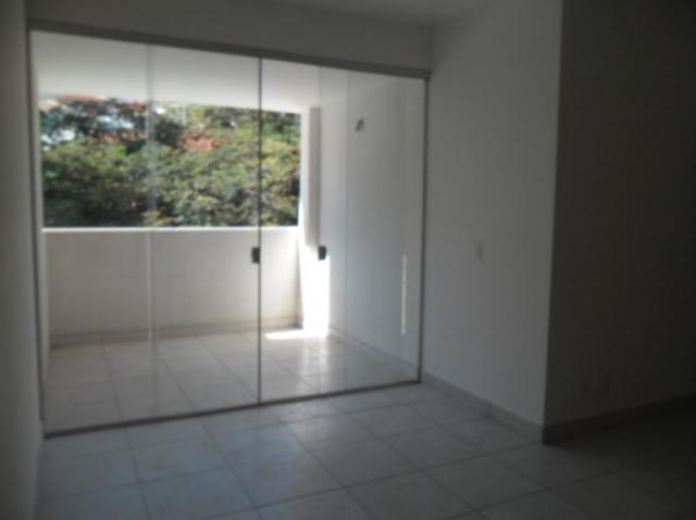 Havaí: cobertura 2 quartos, 3 vagas, vista definitiva e elevador - Foto 2