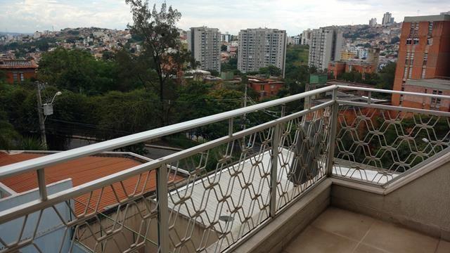 Apartamento à venda com 3 dormitórios em Buritis, Belo horizonte cod:3136 - Foto 2