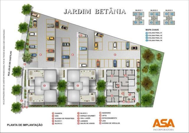 Oportunidade!!! apartamento 3 quartos todo reformado e com ótima localização - Foto 18