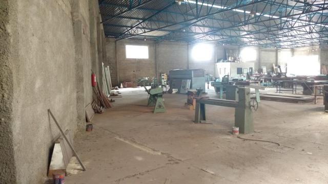 Galpão/depósito/armazém para alugar em Milionários, Belo horizonte cod:3193 - Foto 7