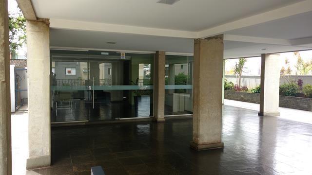 Apartamento à venda com 3 dormitórios em Buritis, Belo horizonte cod:3136 - Foto 9