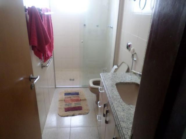 Oportunidade!!! excelente apartamento 4 quartos, 3 vagas, lazer e ótima localização - Foto 16