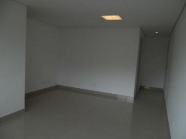 Apartamento 3 quartos, elevador, 2 vagas e lazer - Foto 2