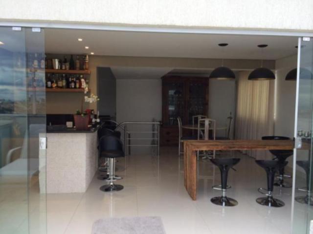 Cobertura à venda com 4 dormitórios em Buritis, Belo horizonte cod:3071 - Foto 13