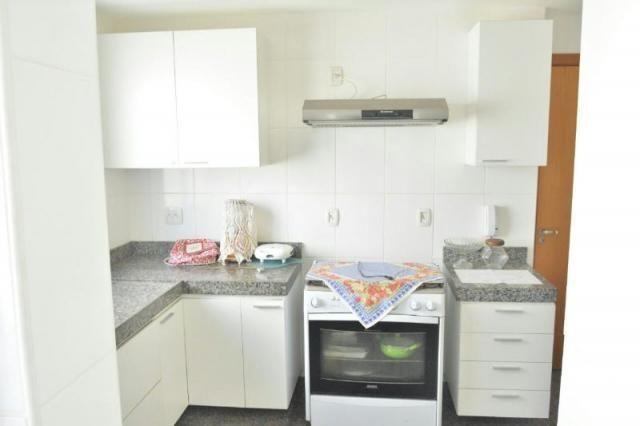Apartamento à venda com 3 dormitórios em Buritis, Belo horizonte cod:3092 - Foto 15