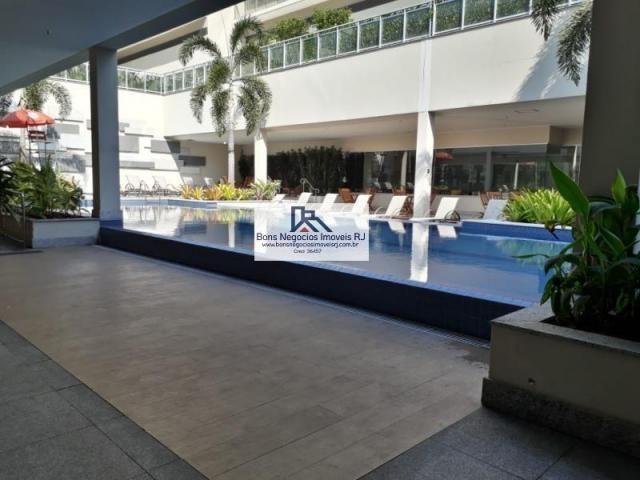 Apartamento para Venda em Rio de Janeiro, Barra da Tijuca, 2 dormitórios, 1 suíte, 2 banhe - Foto 14