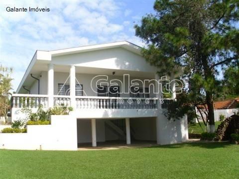 Chácara à venda em Monte carlo, Americana cod:CH048436 - Foto 2