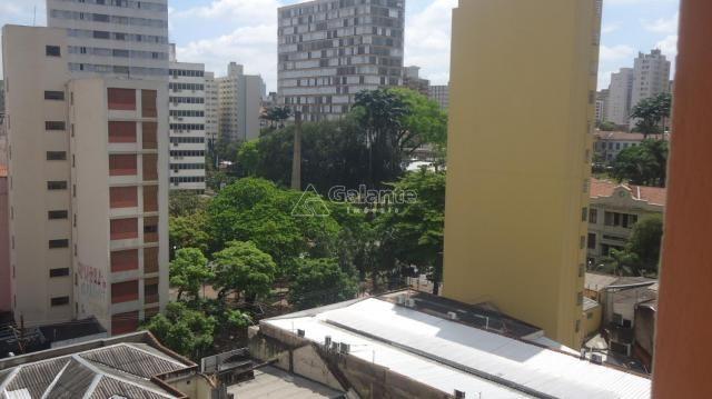 Apartamento à venda com 1 dormitórios em Centro, Campinas cod:AP004088 - Foto 12