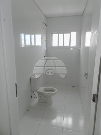 Apartamento à venda com 3 dormitórios em Santa cruz, Guarapuava cod:142210 - Foto 5