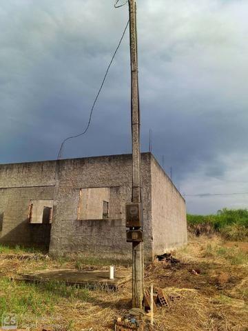 Vendo Terreno com Construção Jaru-Ro - Foto 5