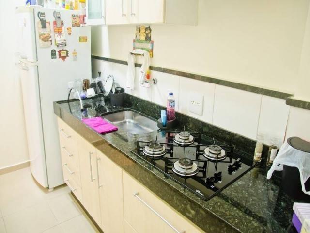 Apartamento à venda com 2 dormitórios em Ponte preta, Campinas cod:CO051649 - Foto 11