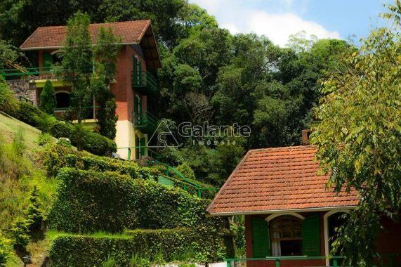 Casa à venda com 5 dormitórios em Centro, Monte verde cod:CA008428 - Foto 12