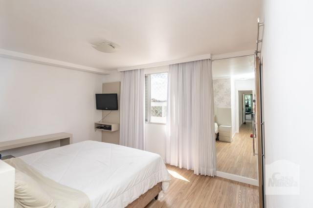 Apartamento à venda com 4 dormitórios em Buritis, Belo horizonte cod:248223 - Foto 2