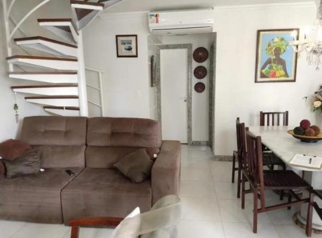Casa de condomínio à venda com 3 dormitórios em Armação, Salvador cod:CA00007 - Foto 12