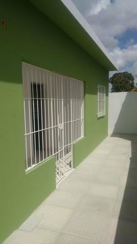 Vende-se um residencial com 2 casas (Garapu)