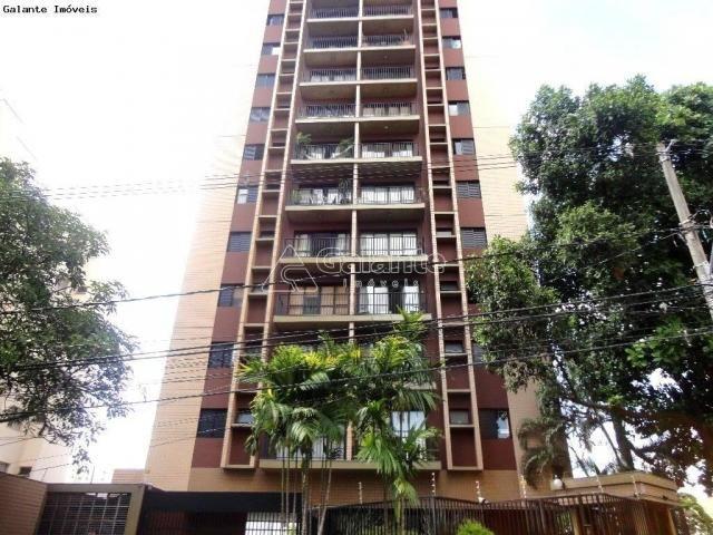 Apartamento à venda com 1 dormitórios em Cambuí, Campinas cod:AP003950
