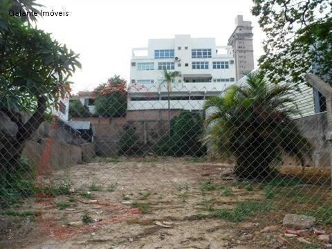 Terreno para alugar em Cambuí, Campinas cod:TE049118