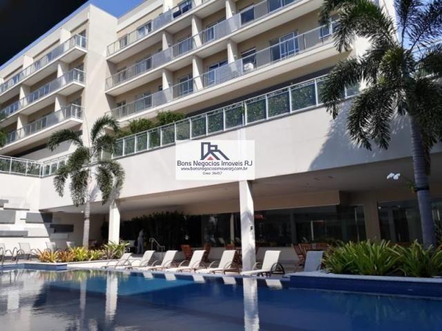 Apartamento para Venda em Rio de Janeiro, Barra da Tijuca, 2 dormitórios, 1 suíte, 2 banhe - Foto 13