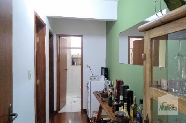 Apartamento à venda com 2 dormitórios em Nova suissa, Belo horizonte cod:257719 - Foto 6