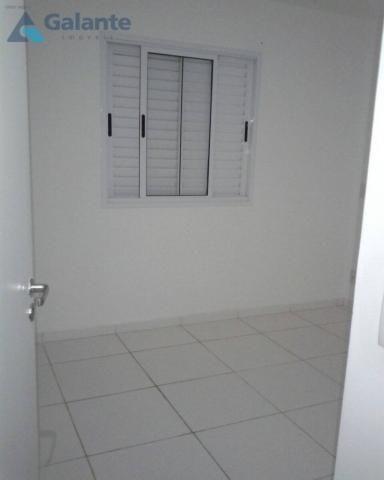 Apartamento à venda com 2 dormitórios em Vila industrial, Campinas cod:AP051571 - Foto 10