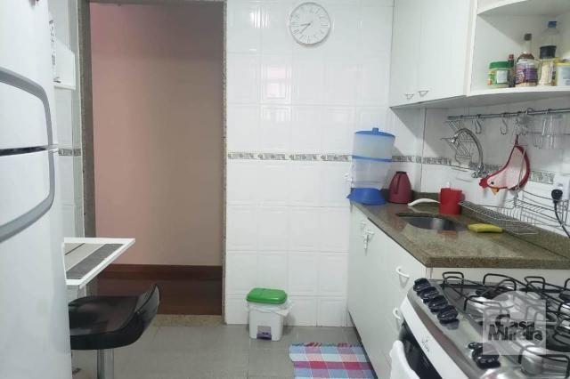 Apartamento à venda com 2 dormitórios em Nova suissa, Belo horizonte cod:257719 - Foto 17
