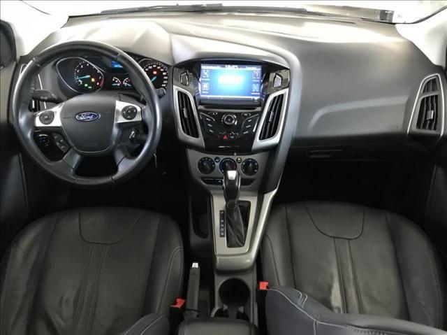 Ford Focus 2.0 se Hatch 16v - Foto 6