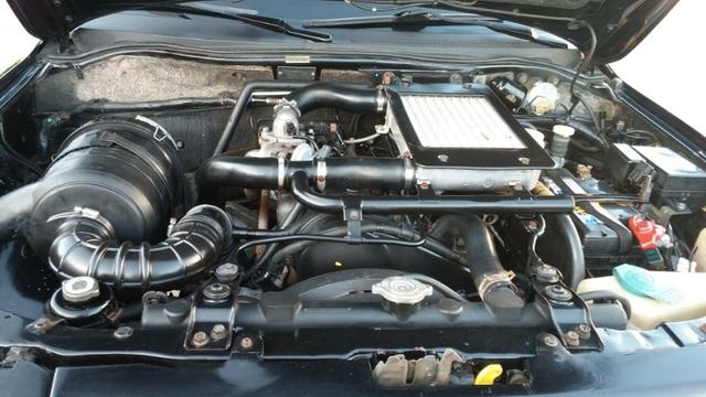Mitsubishi L200 Outdoor GLS 4X4 Diesel Completa - Foto 12