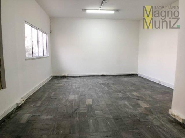Excelente casa para montar sua empresa ! são 5 dormitórios para alugar, 276 m² para locaçã - Foto 12