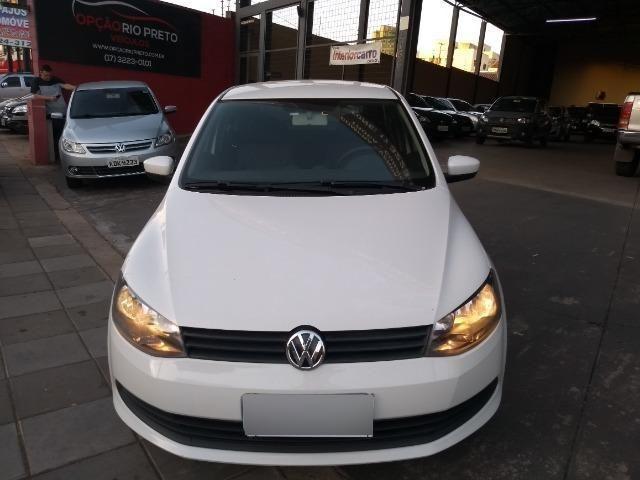 Volkswagen Gol 1.0 (G5) (Flex)X - Foto 2