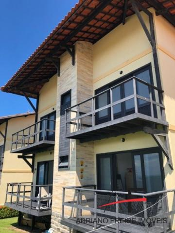 Casa duplex com 4 quartos no Porto das Dunas - Foto 3