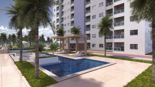 Salinas Exclusive Resort - Apartamento 311 com 2 quartos (Bloco 01) - Foto 9