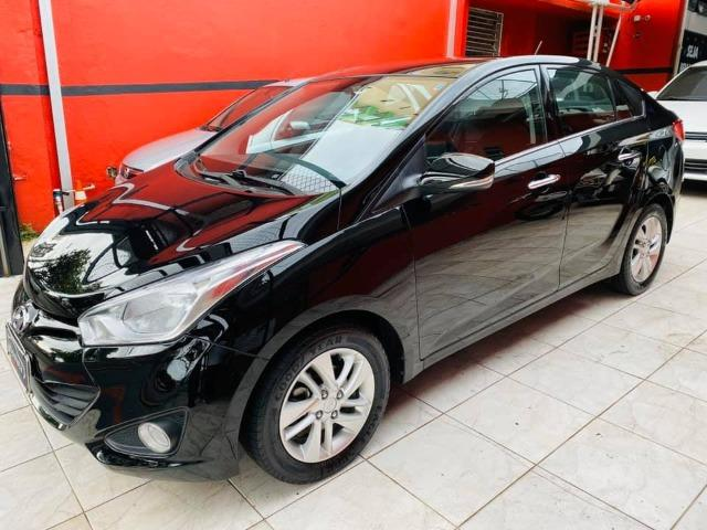 Hb20s 2014 premium automátcio, carro impecável !!!! - Foto 6