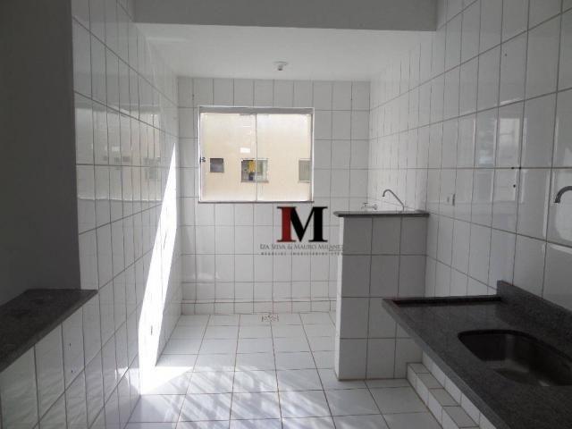 Alugamos apartamento com 2 quartos proximo ao 5 BEC - Foto 11
