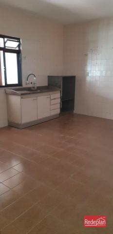 Apartamento para alugar com 2 dormitórios em São luís, Volta redonda cod:15453 - Foto 7