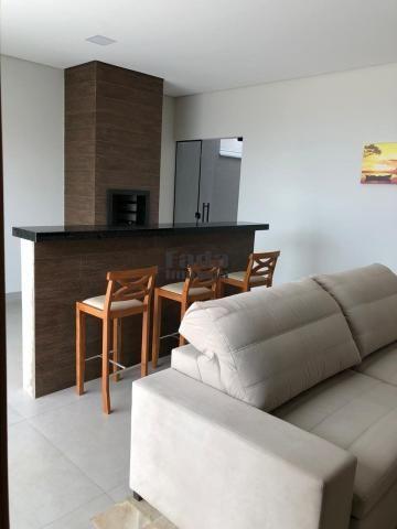 Casa à venda - Loteamento Bela Vista, Porto Rico Paraná - Foto 3