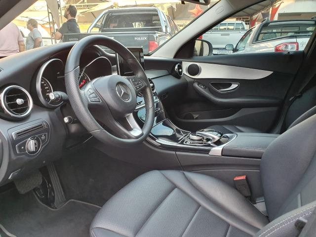M. Benz C180 1.6 Turbo - 2016 - Foto 5