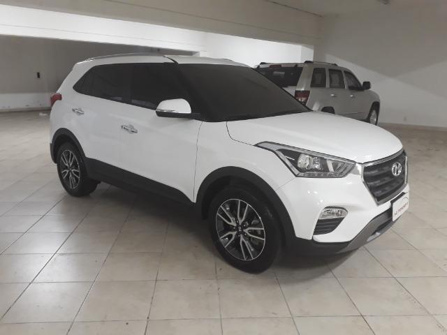 Hyundai Creta 2.0 Flex Aut -Unico Dono - Km 15.000 - 2018 - Foto 5