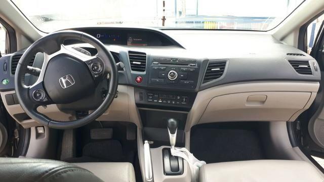 Honda Civic 2015, LXR - Foto 5