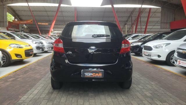 Ford Ka SE 1.0 12V 2015 - Foto 5
