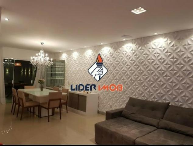 Casa 3 Suítes Alto Padrão para Venda no SIM - com Área Total de 215 m² - Foto 2