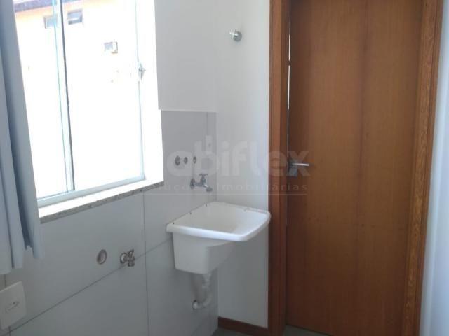Apartamento para alugar com 1 dormitórios em Campeche, Florianópolis cod:2438 - Foto 5