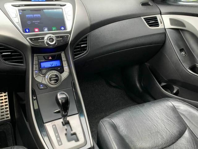 Hyundai Elantra GLS 2.0 AUT - Foto 10