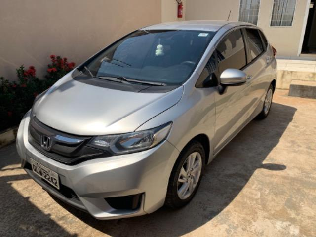 Honda Fit Flexone 1.5 15/15