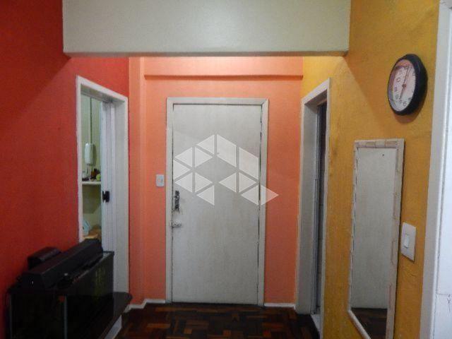 Apartamento à venda com 1 dormitórios em Floresta, Porto alegre cod:AP11179 - Foto 5