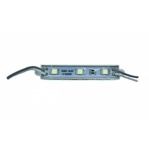 Barra com 3 LED automotivo 12v - Foto 3