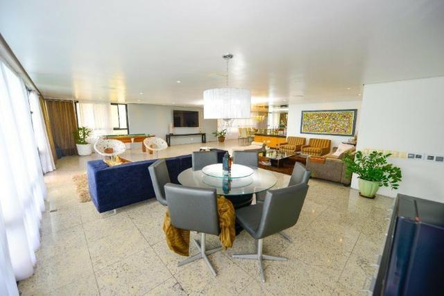 Apartamento 4 quartos Beira Mar (Venda) - Foto 5
