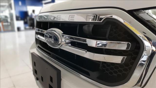 Ford Ranger 3.2 Limited 4x4 cd 20v - Foto 6