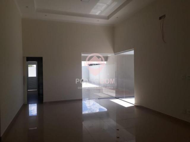 Casa à venda com 3 dormitórios em Residencial villaggio donzellini, Bady bassitt cod:32 - Foto 10